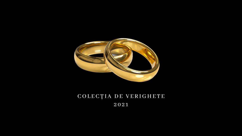 Tu știi de ce inelul de logodnă si verigheta se poartă pe al patrulea deget al mâinii stângi?